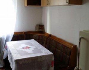 Apartament de inchiriat, 1 camera, zona Campului, Cluj-Napoca