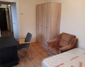Apartament de inchiriat, 2 camere decomandate, zona Manastur