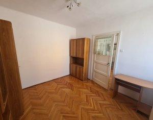Apartament 2 camere, 45 mp, mobilat, utilat, zona Piata Mihai Viteazu