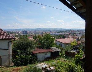 Vanzare casa individuala Dambu Rotund, zona linistita de case