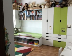 Apartament 3 camere, lux, cu garaj, imobil nou, zona Donath