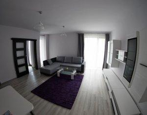 Apartament de inchiriat, 2 camere, 55 mp, etaj intermediar, zona Iulius Mall
