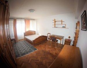 Apartament 1 camera, confort sporit, Titulescu, zona excelenta