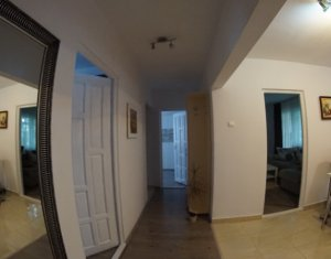 Apartament 4 camere, 82mp utili, decomandat, etaj intermediar, Gheorgheni