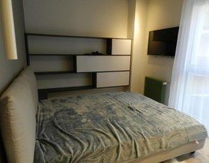 Inchiriere Apartament 2 camere, ultrafinisat, Centru