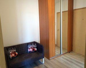 Inchiriere 1 camera, Andrei Muresanu, finisat modern, zona Diana, etaj 1