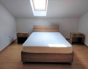 Apartament mansarda, 48 mp, capat Gheorgheni, 5 minute statia bus, Parcare