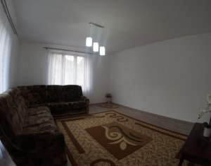Casa individuala, 6 camere, 2 niveluri, cartier Zorilor