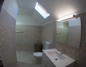 Casa individuala, 6 camere, 2 niveluri, 138mp utili, cartier Zorilor