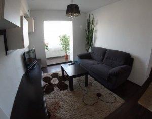 Apartament cu 4 camere decomandat, 78 mp, Calea Floresti
