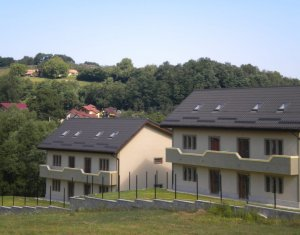 Duplex Feleacu, Cluj