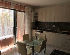 Apartament de inchiriat in bloc nou, 2 camere, zona Blocul Spray