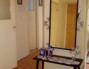 Apartament 4 camere decomandat, Manastur, zona Nora