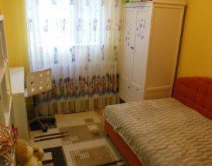 Apartament cu 3 camere, Manastur, zona Big, scoala Rebreanu