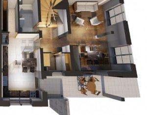 Casa de vanzare in Andrei Muresanu, proiect exclusivist, zona de top