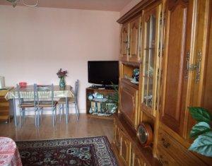Apartament confort sporit, 4 camere, Clabucet, Manastur