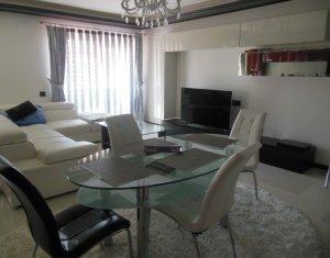 Apartament cu 2 camere, ultrafinisat, Floresti, zona Stejarului
