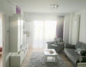 Inchiriere Apartament 2 camere, 54 mp, imobil nou, Buna Ziua