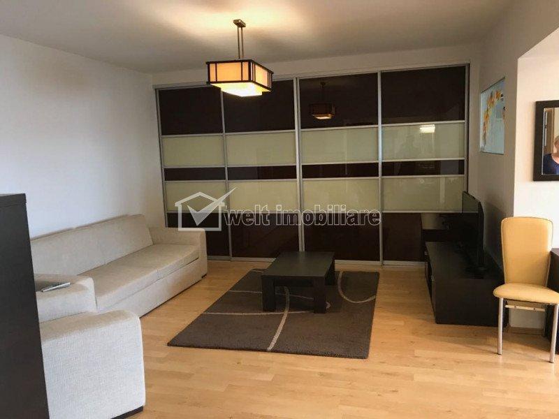 Inchiriere Apartament 3 camere, 86 mp, zona Facultatii de Stiinte Politice