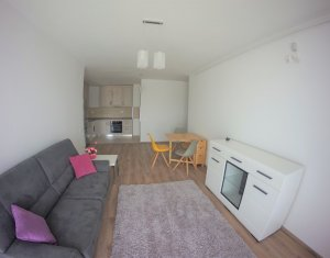 Inchiriere Apartament 2 camere, Buna Ziua , Grand Hill Residence, parcare, 50 mp