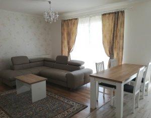 Inchiriere apartament 2 camere, Gheorgheni, strada Soporului; parcare subterana