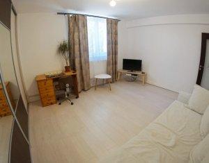 Apartament 2 camere de inchiriat in Cluj-napoca, zona Centru