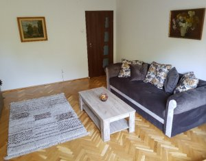 Apartment 4 rooms for rent in Cluj-napoca, zone Gheorgheni