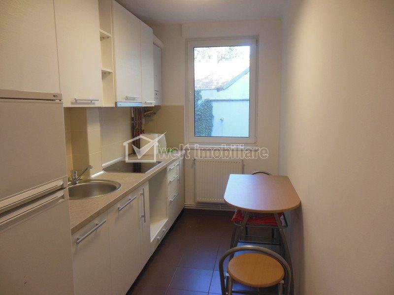 Apartament 2 camere, Ultracentral, zona Casa de Cultura