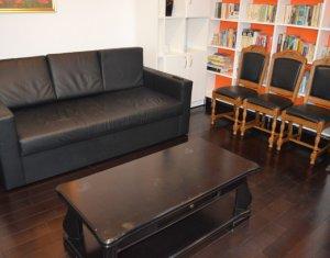 Inchiriere apartament 2 camere, 55 mp, mobilat si utilat, Centru