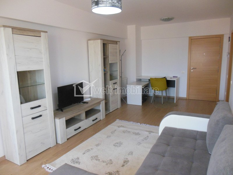 Apartament 2 camere, 50 mp in bloc nou, langa Iulius Mall