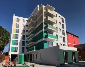 Apartament cu 3 camere in imobil nou finalizat, zona Facultatii D. Cantemir