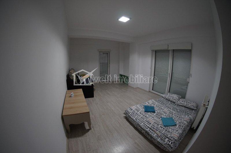 Inchiriere apartament de 1 camera pe Taietura Turcului