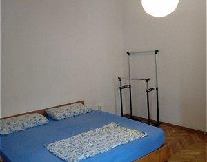 Inchiriere apartament 1 camera, 47 mp, terasa, Centru