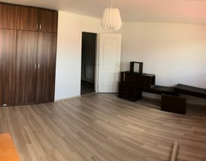 Apartament 3 camere, mobilat si utilat, langa Lidl Floresti