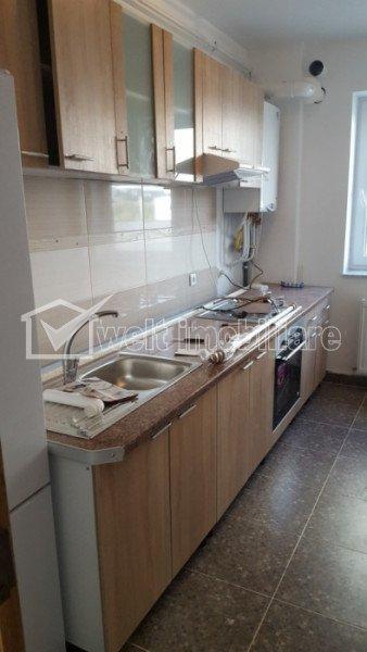Apartament 2 camere, zona Lidl, Dambul Rotund