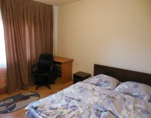 Apartament 2 camere, 50mp, Plopilor, mobilat modern