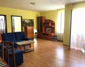 Apartament 3 camere, etaj 1, finisat, zona Florilor