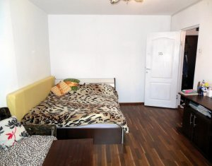 Inchiriere apartament 1 camera Manastur, etaj intermediar, cu centrala