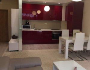 Inchiriere apartament de lux cu 2 camere zona Calea Turzii