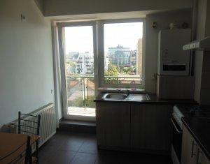 Inchiriere Apartament 2 camere Marasti, finsat modern