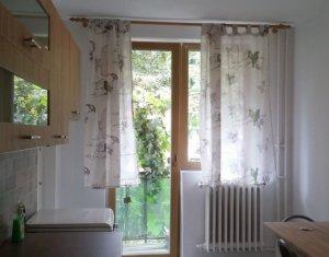 Inchiriere apartament cu 3 camere in Plopilor langa Platinia