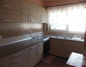 Apartament 3 camere, Manastur, zona Campului