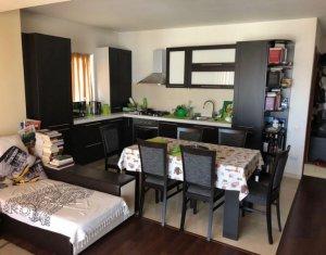 Apartament 3 camere, 75 mp, terasa 25 mp, garaj, zona Grand Hotel Italia