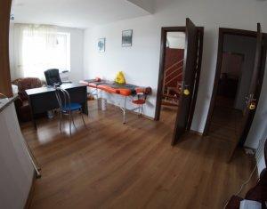 Apartament 3 camere in vila, Gheorgheni