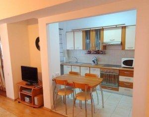Apartament de inchiriat, 2 camere, 58 mp, etaj intermediar, Marasti