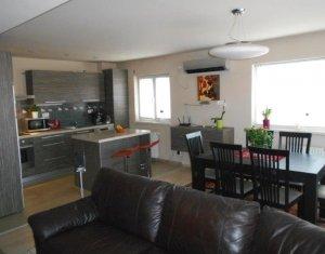 Apartament de 3 camere, 83 mp, bloc nou in Buna Ziua