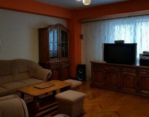 Apartament de inchiriat, 3 camere, 89 mp, etaj intermediar, Gheorgheni !