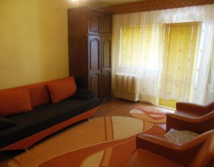 Apartment 2 rooms for rent in Cluj-napoca, zone Gheorgheni