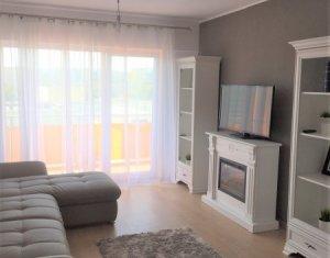 Inchiriere apartament 2 camere, zona Iulius Mall,  Viva City Residence