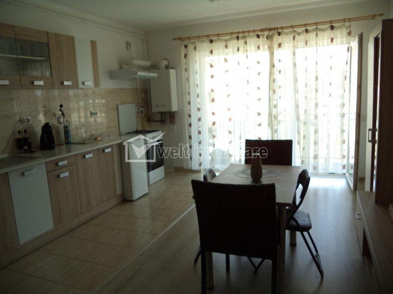 Inchiriere apartament 2 camere,modern, zona Eroilor, bloc nou, Floresti